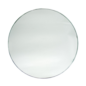 Lâmina Redonda de Espelho 35cm