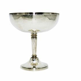 Taça de prata Lisa