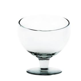 Taça Alta Bowl Inclinada P 250ml