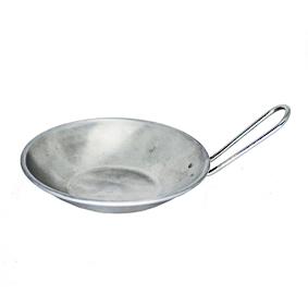 Ramequim Tachinho Aluminio 1 Alça