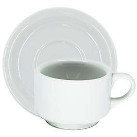Xicara de Chá Lisa 140ml
