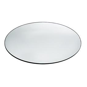 Lâmina Redonda de Espelho 40cm